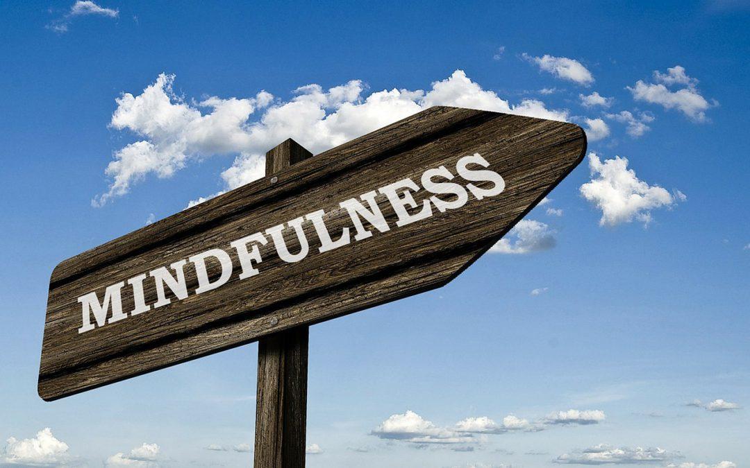 Aïkido et Mindfulness